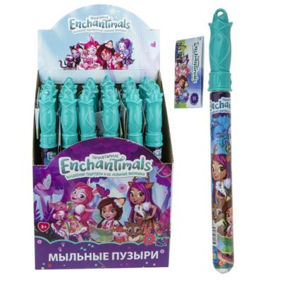 Мыл. пузыри Т17296 Enchantimals Колба 60