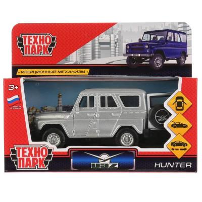 Модель HUNTER-SL UAZ HUNTER Технопарк  в